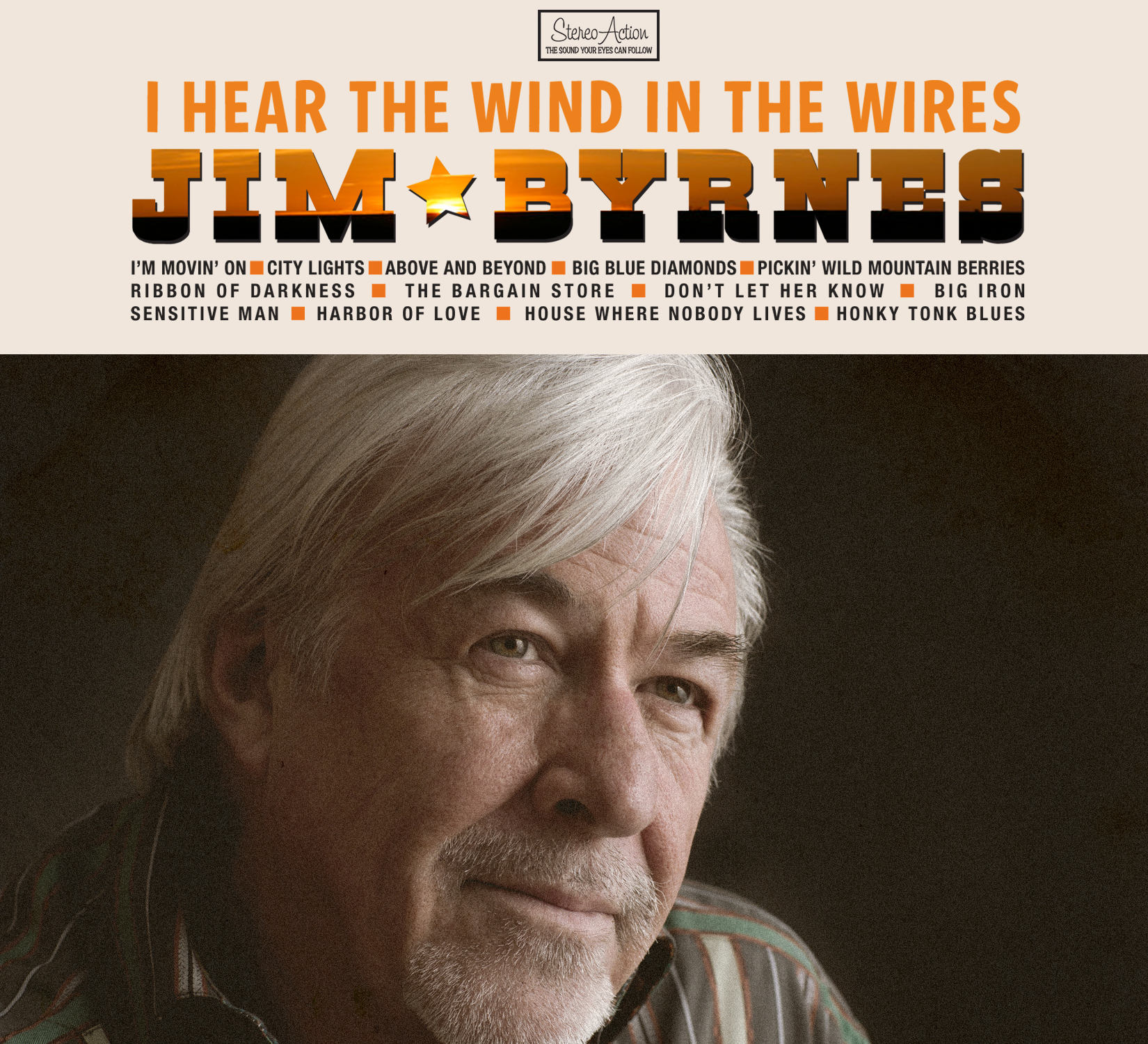 I Hear The Wind In The Wires (2012)