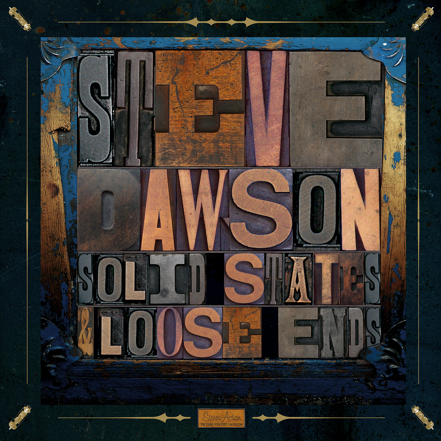 Solid States and Loose Ends (2016)