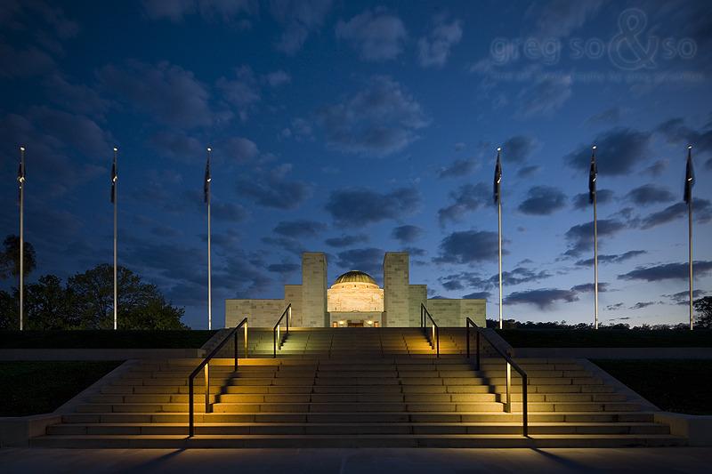 Lest We Forget (National War Memorial)