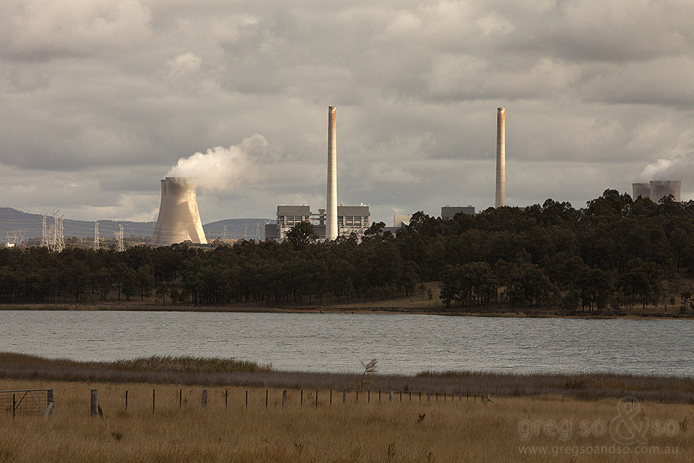 Bayswater Power station, NSW