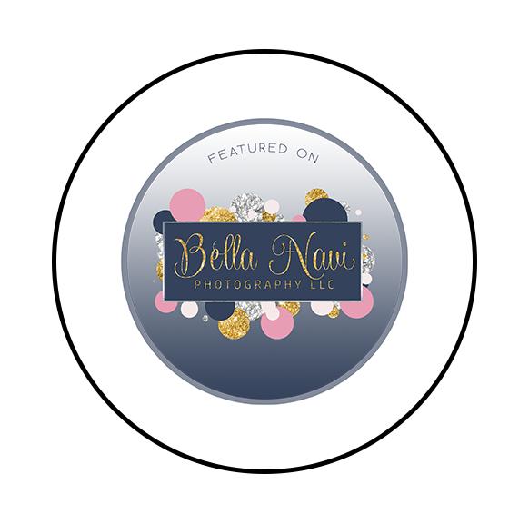 Featured twice on Bella Navi.