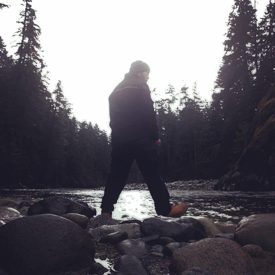 Sikadime -Pemberton BC 2016