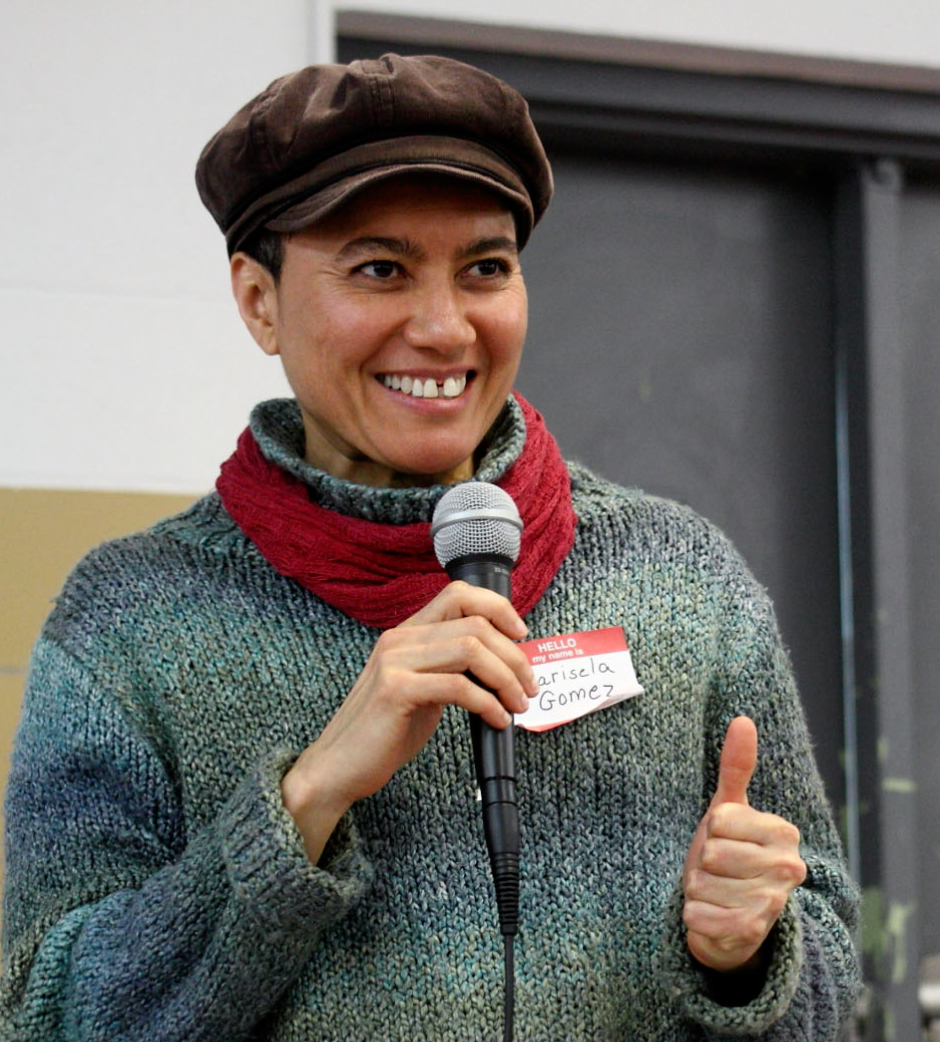 MARISELA GOMEZ