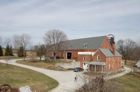 Michaela Farm in Oldenburg