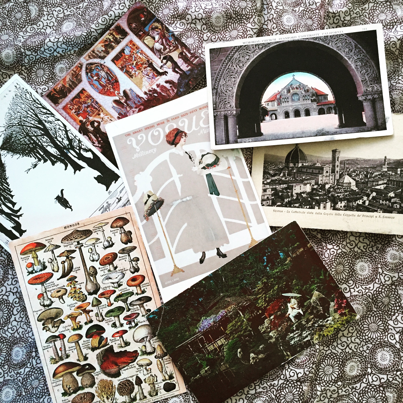 postpoem collection