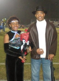 High School Senior Night