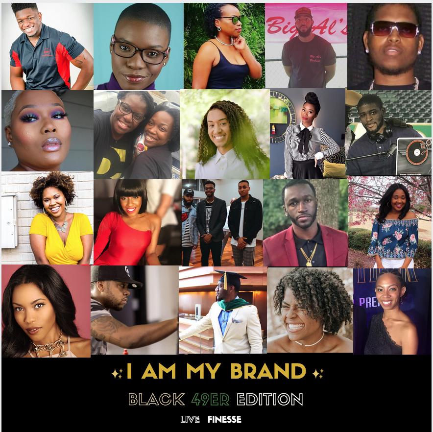 I Am My Brand- Black 49er Edition-Essence Sylvia Smith- Live Finesse.png