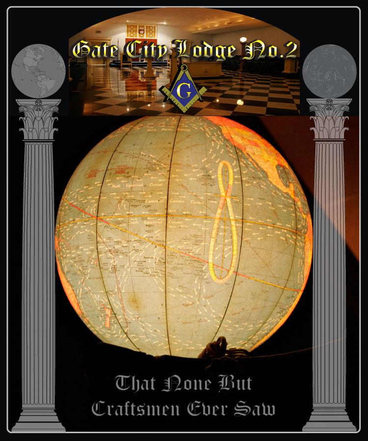 FAQ — Gate City Lodge No  2