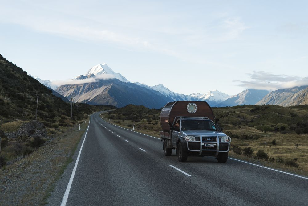 The Barrel with Aoraki Mt Cook in background 1000px.jpg