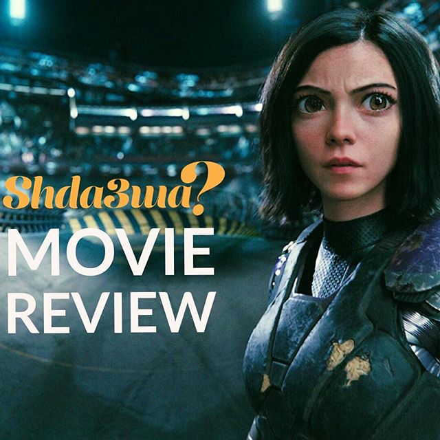 Our latest #MovieReview is up on the blog! Head to Shda3wa.com or 🔗 in bio