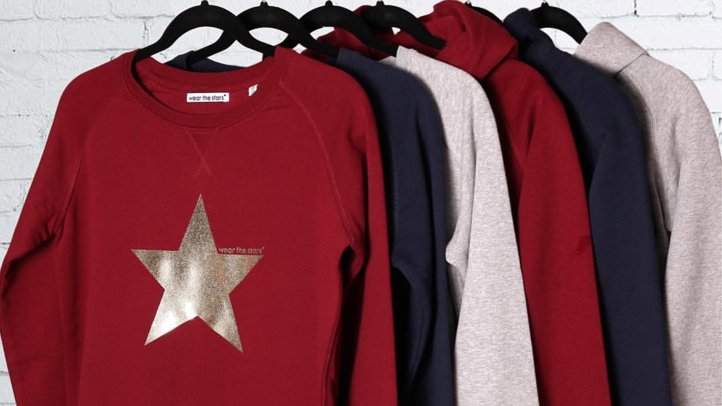 WEAR THE STARS CASE STUDY