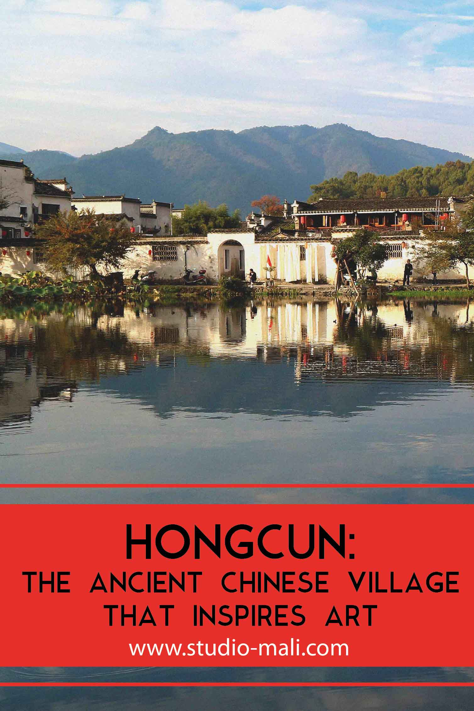 hongcun: the ancient chinese village that inspires art-07.jpg