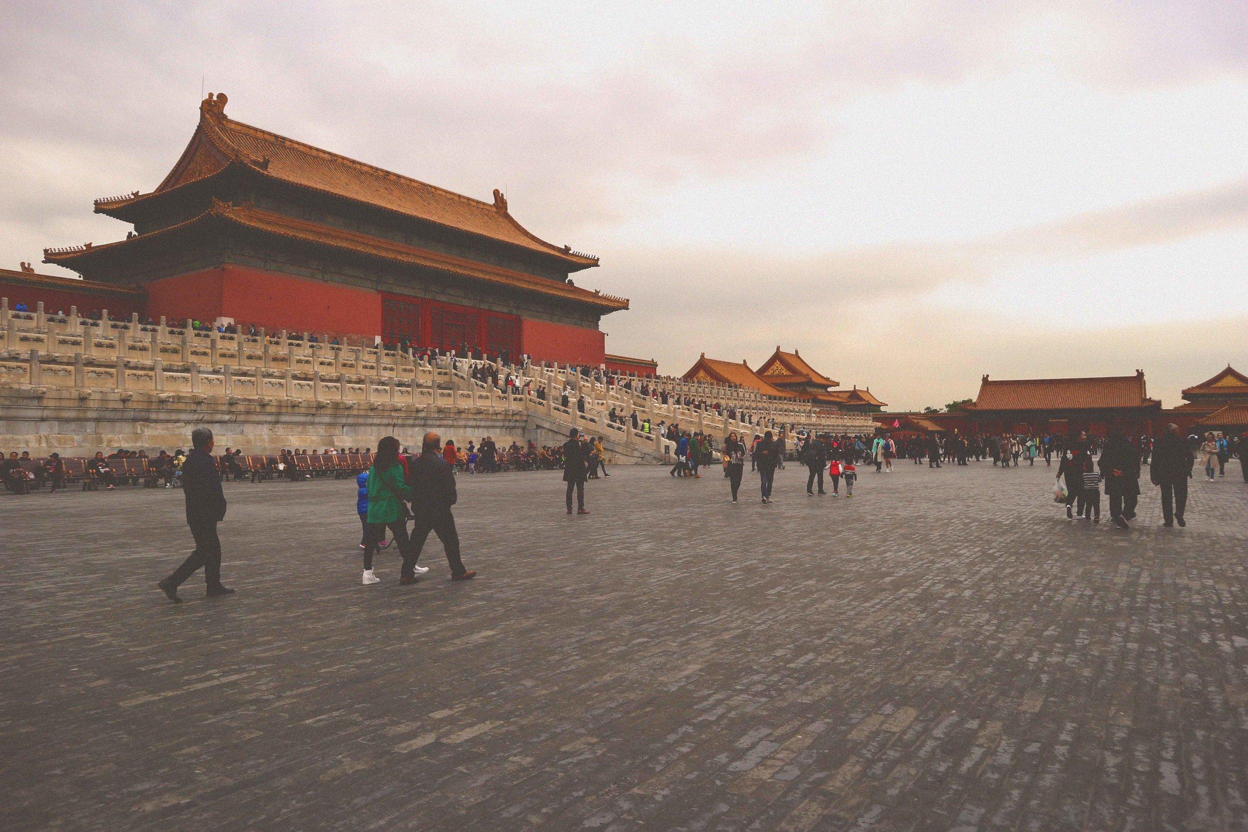 Beijing -