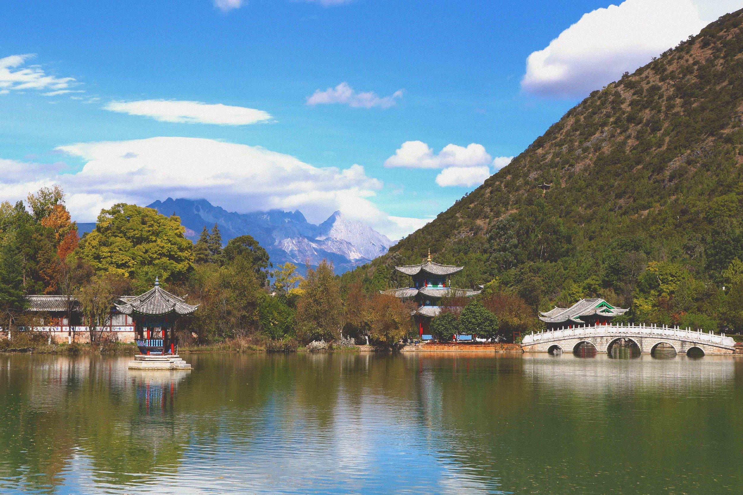 Lijiang -