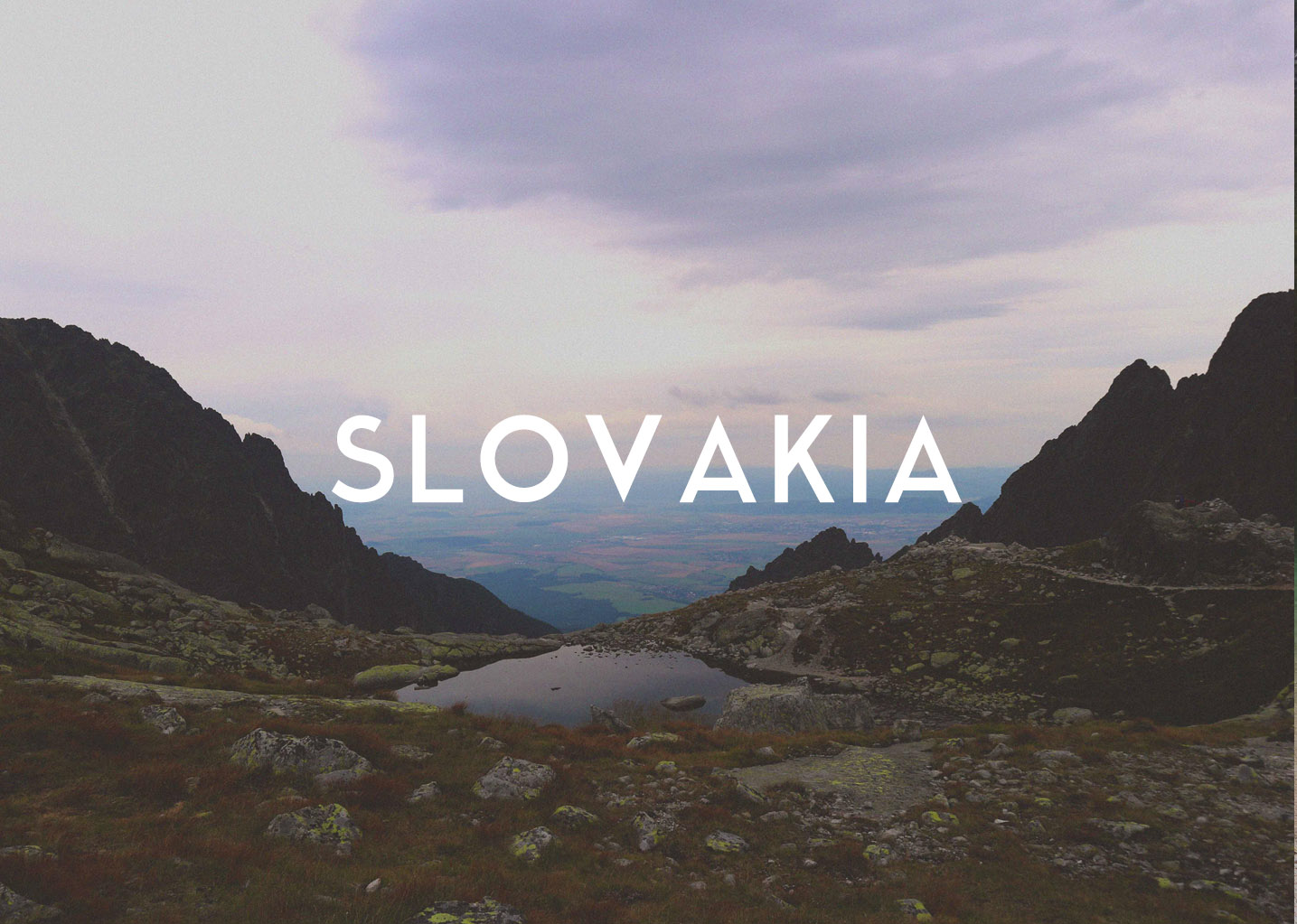 Slovakia Gallery