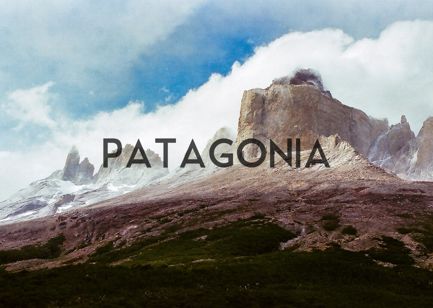Patagonia Gallery
