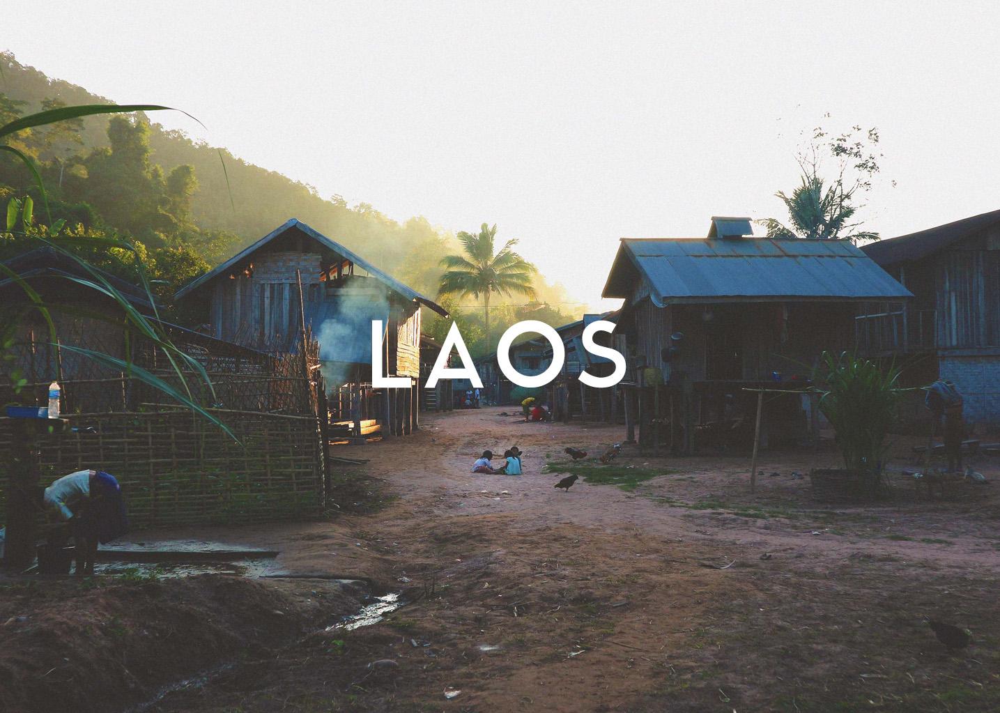 Laos Gallery