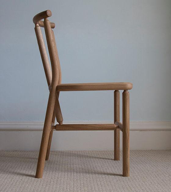 Turner Chair