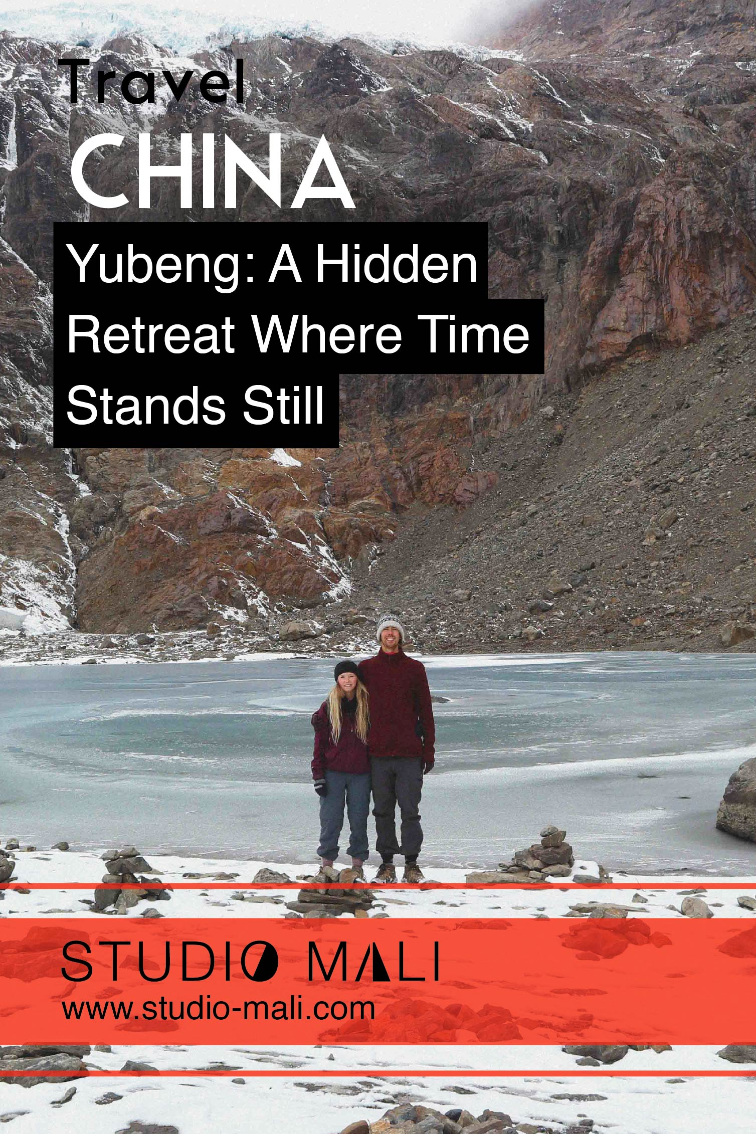 China - Yubeng - A Hidden Retreat Where Time Stands Still, by Studio Mali