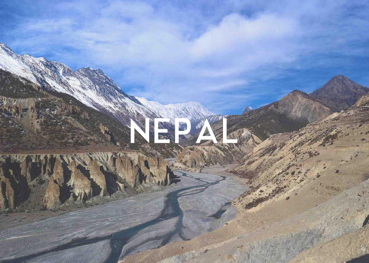 Nepal posts