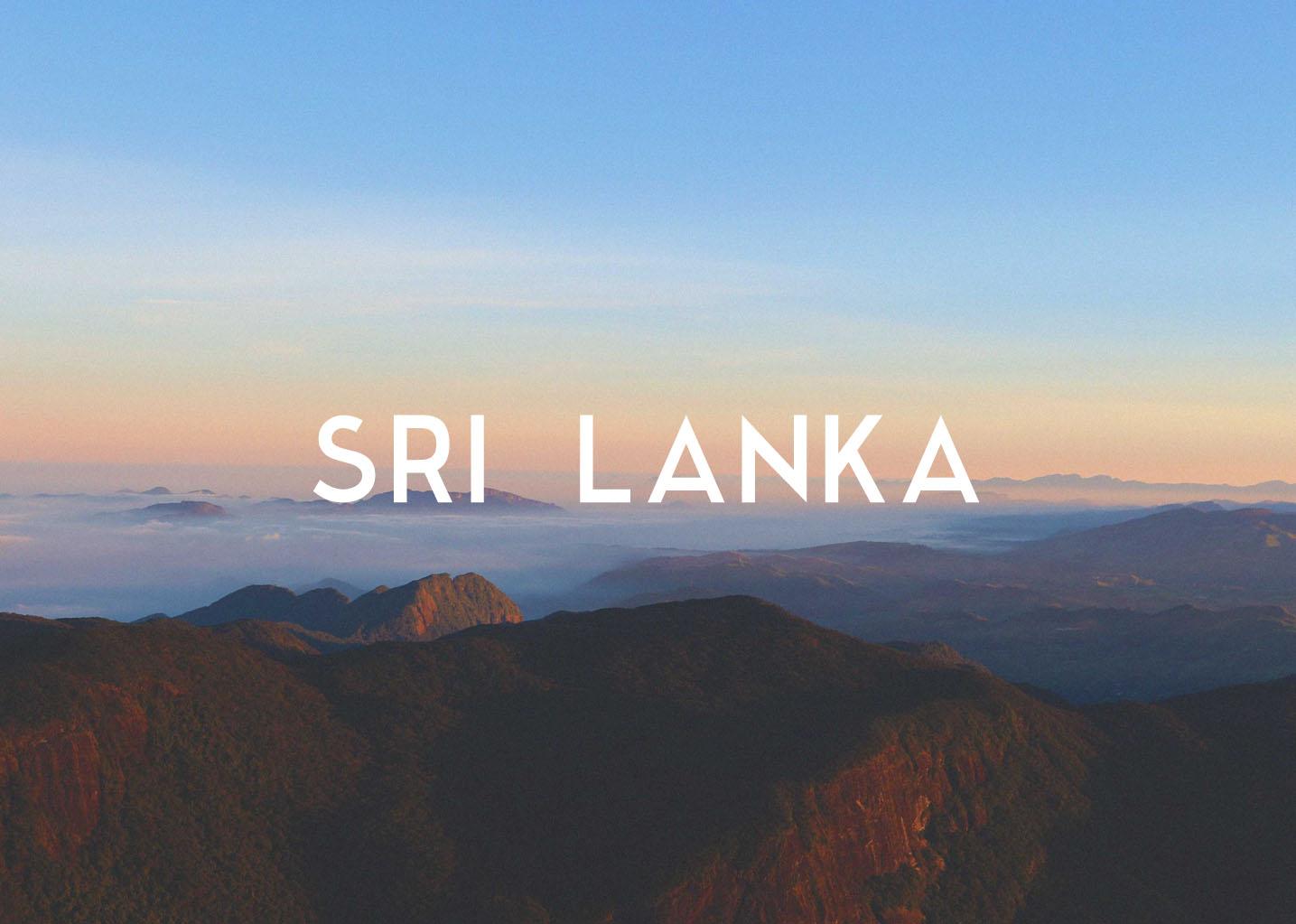 Sri Lanka Galley