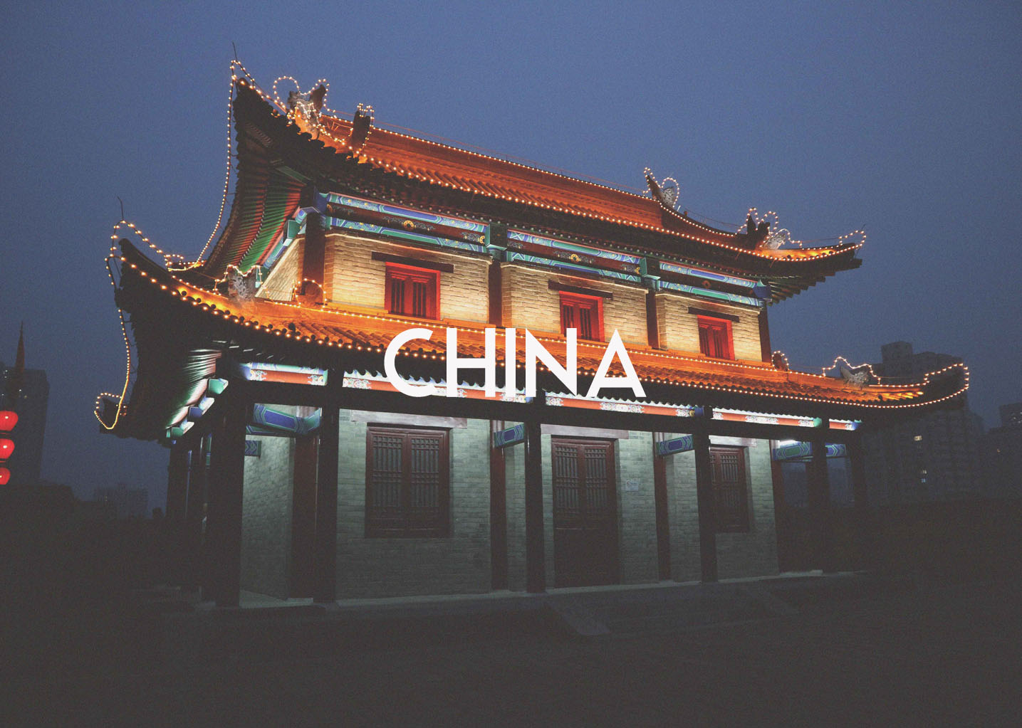China Photography Gallery