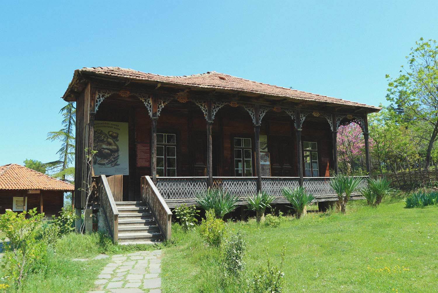 Open-Air Museum Of Ethnography