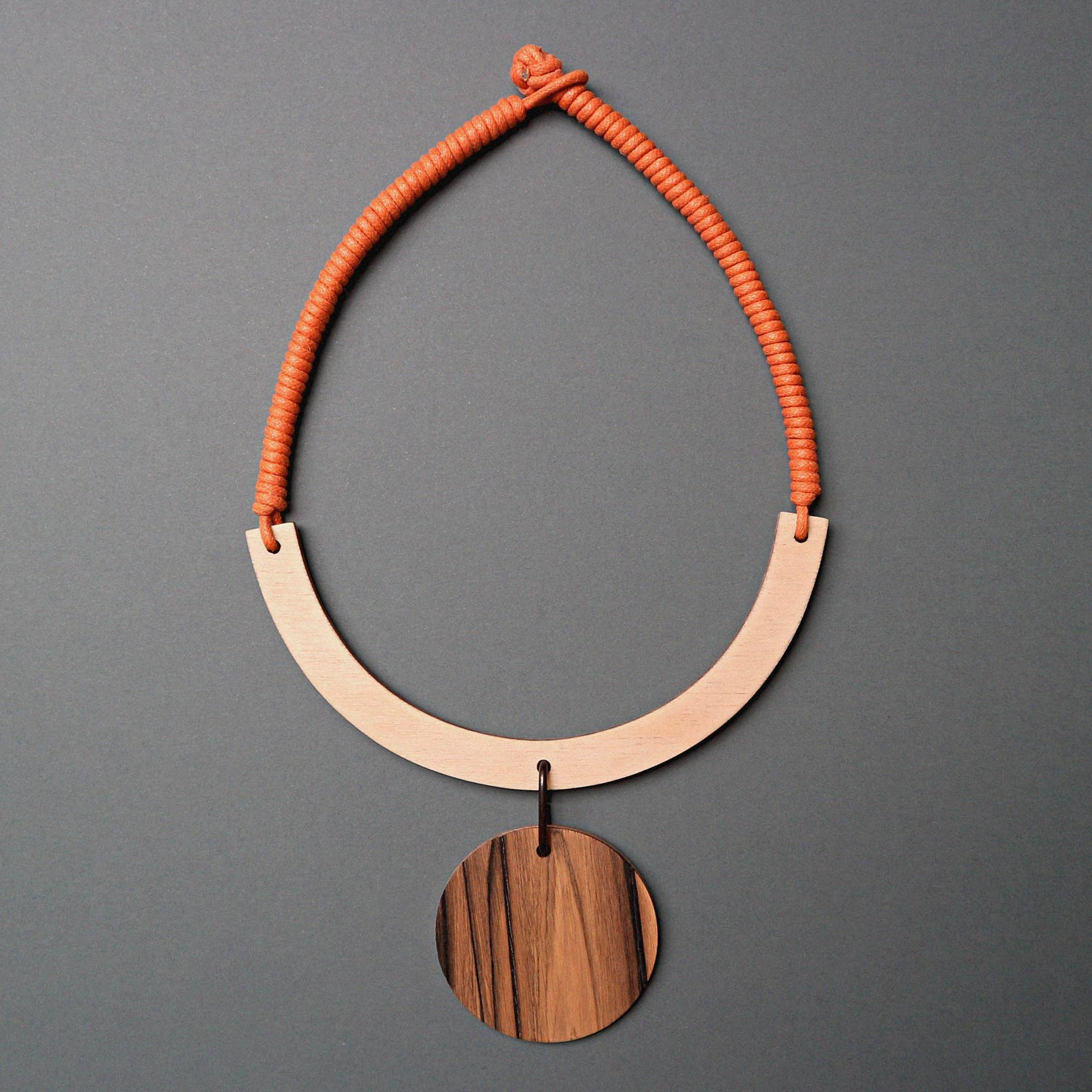 Ali has been busy developing her new Ebony Necklace inspired by our travels!