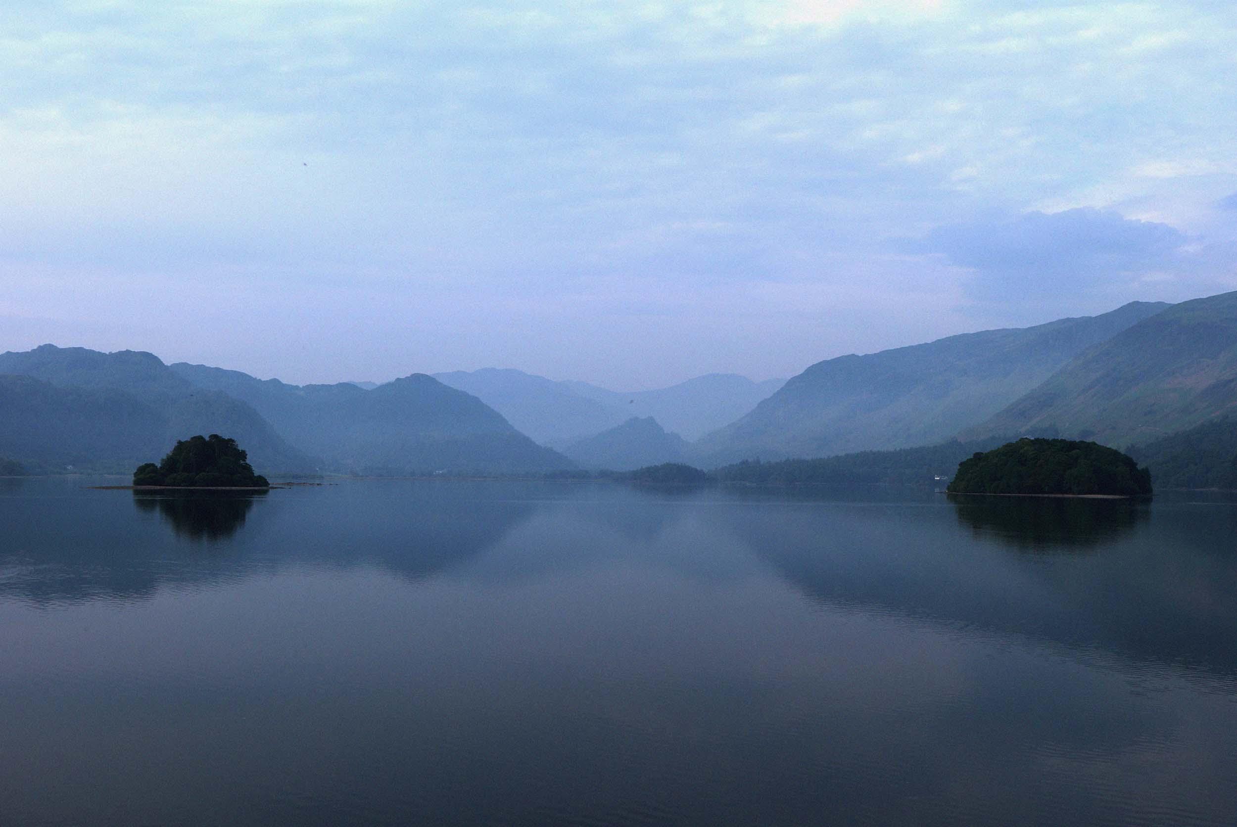 Lake District -