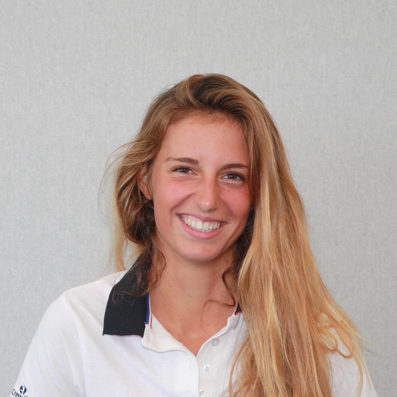 Marion COLARD   5ème aux championnats du Monde en 4xPL, Rotterdam 2016