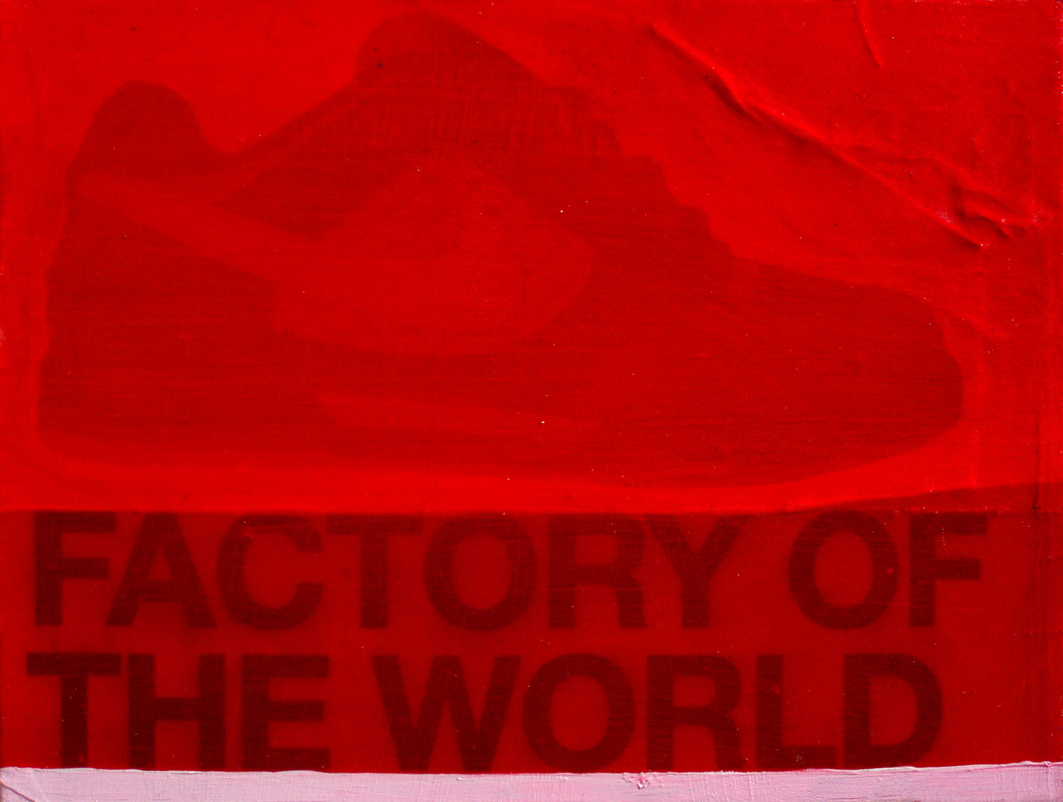 Factory of the world