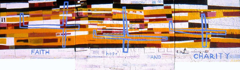 Faith, Hope and Charity 1