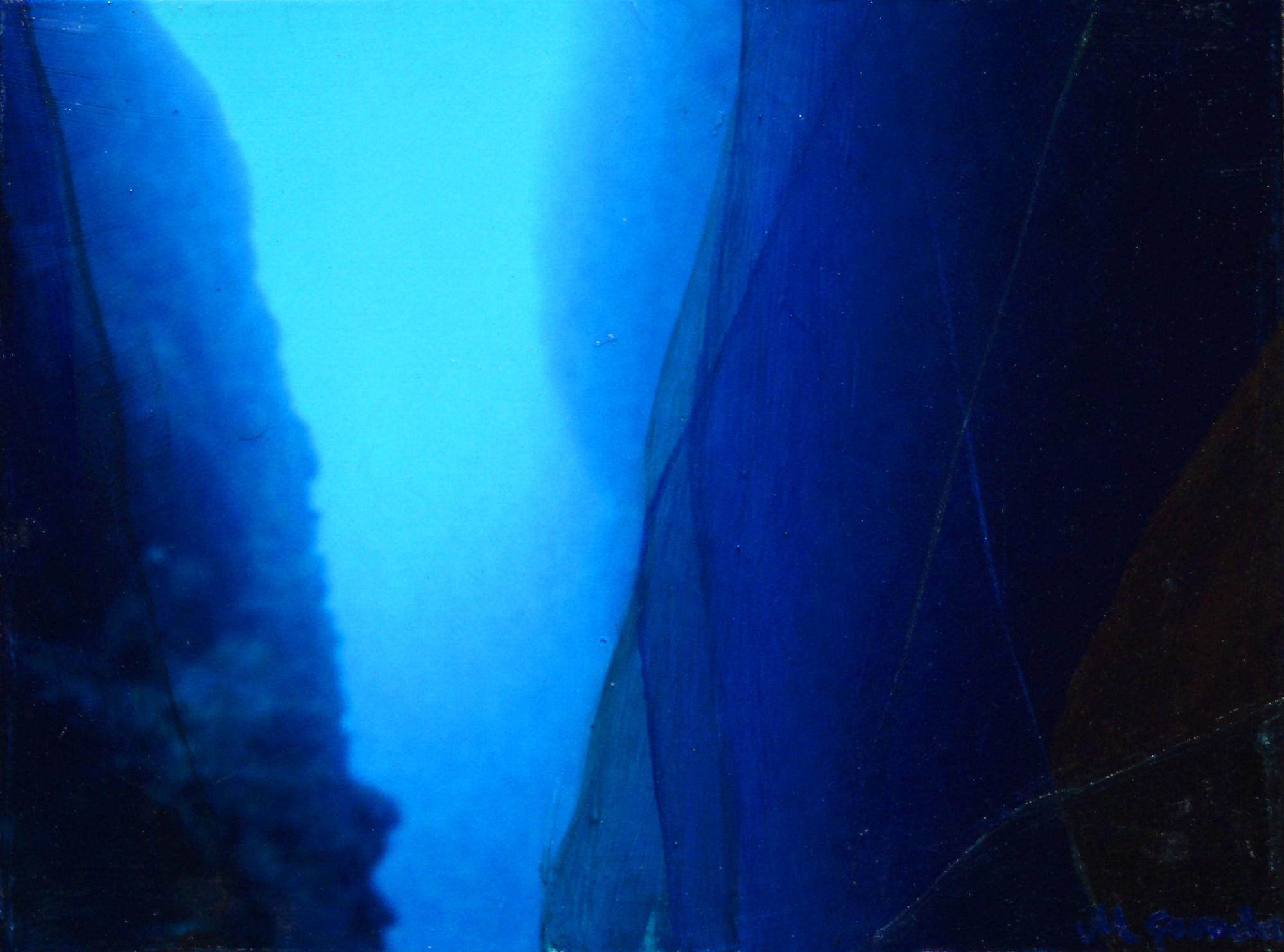 Inland Sea tunnel 2