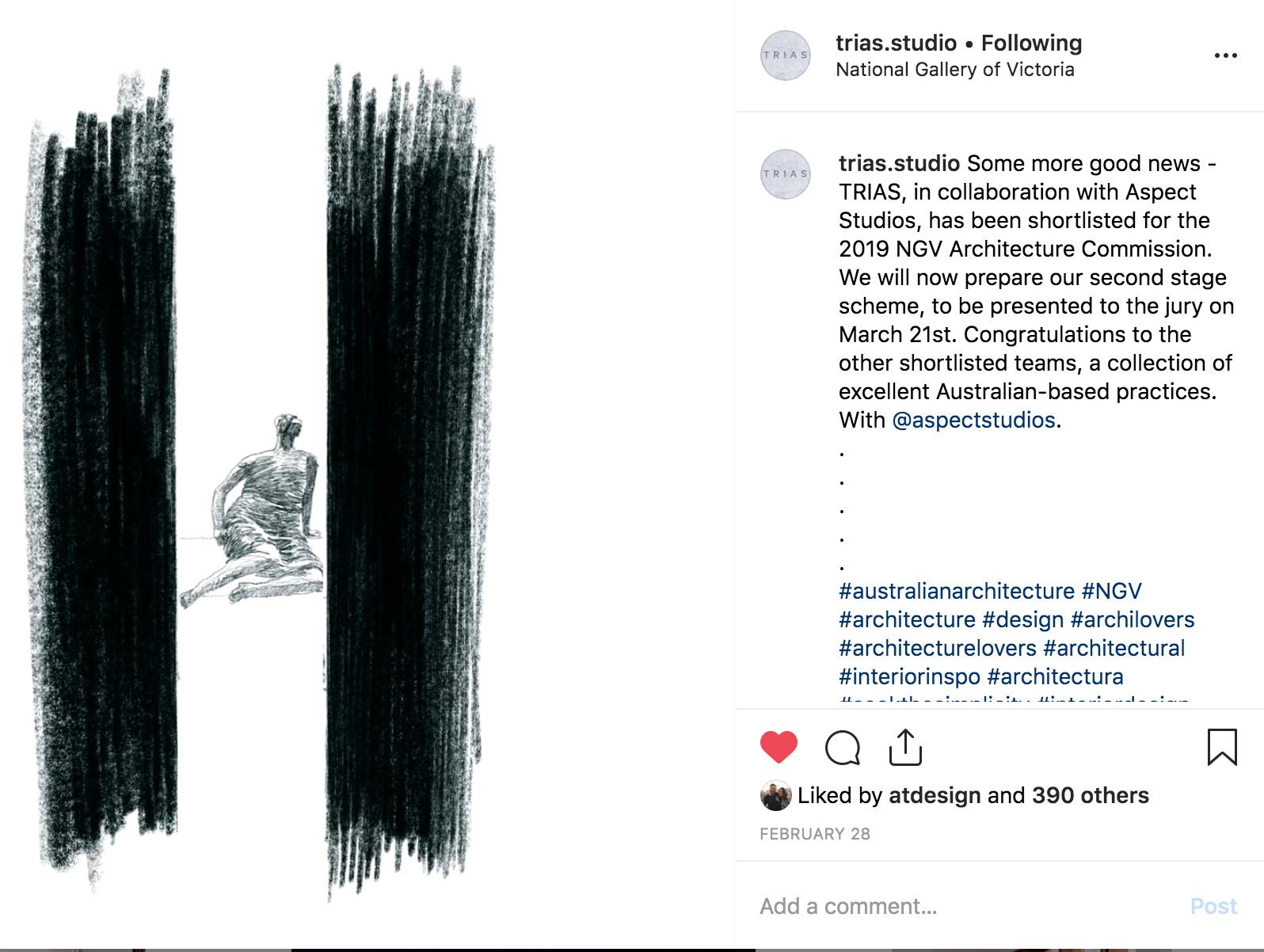 Picture: instagram.com/trias.studio
