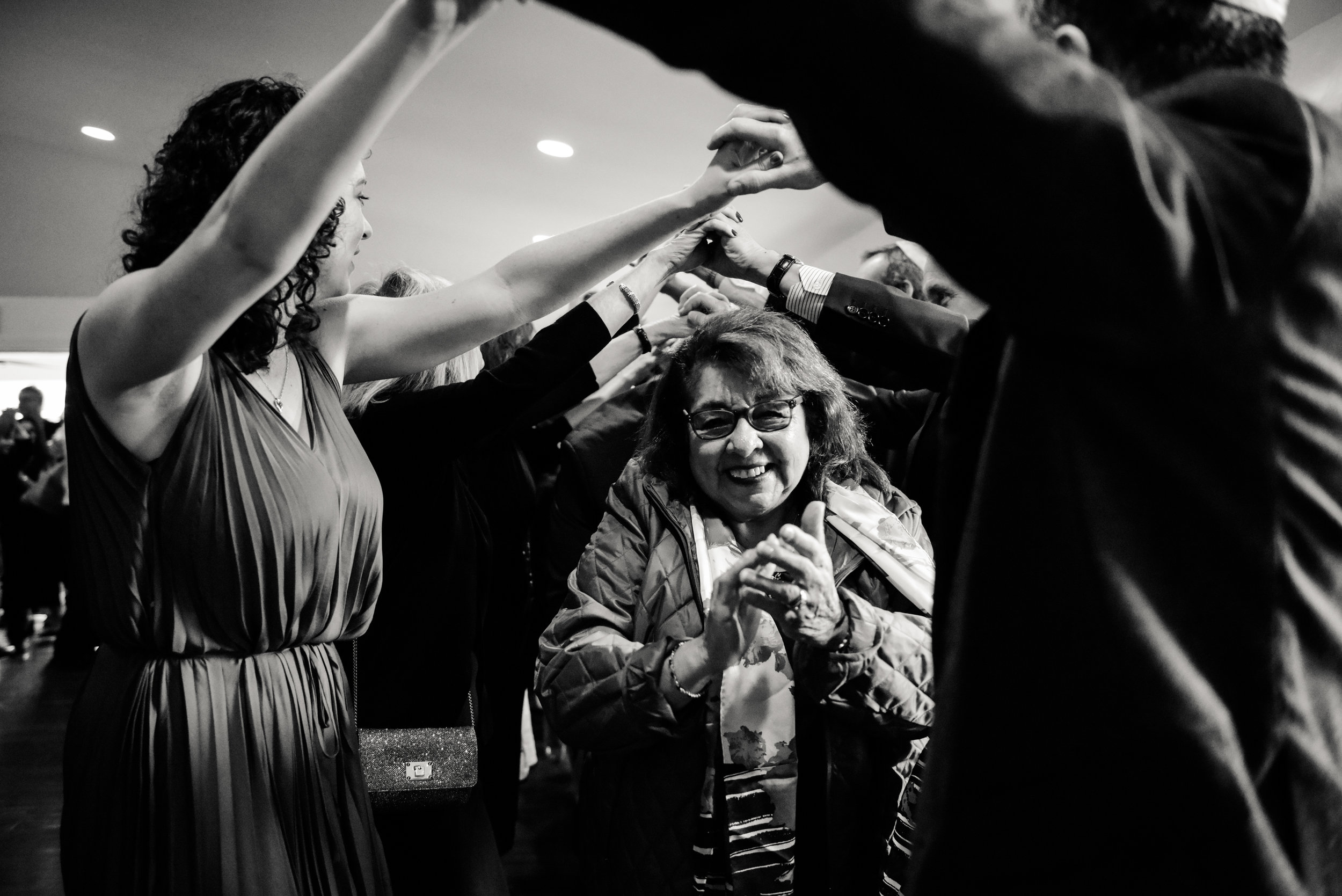 jewish wedding
