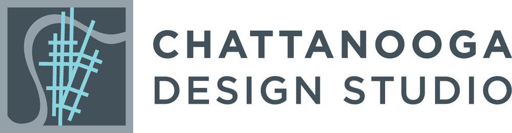 Chattanooga Design Studio Logo