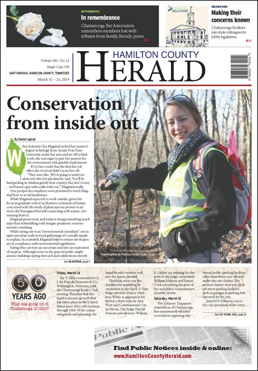 Hamilton County Herald