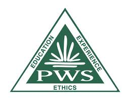 PWS Certificate