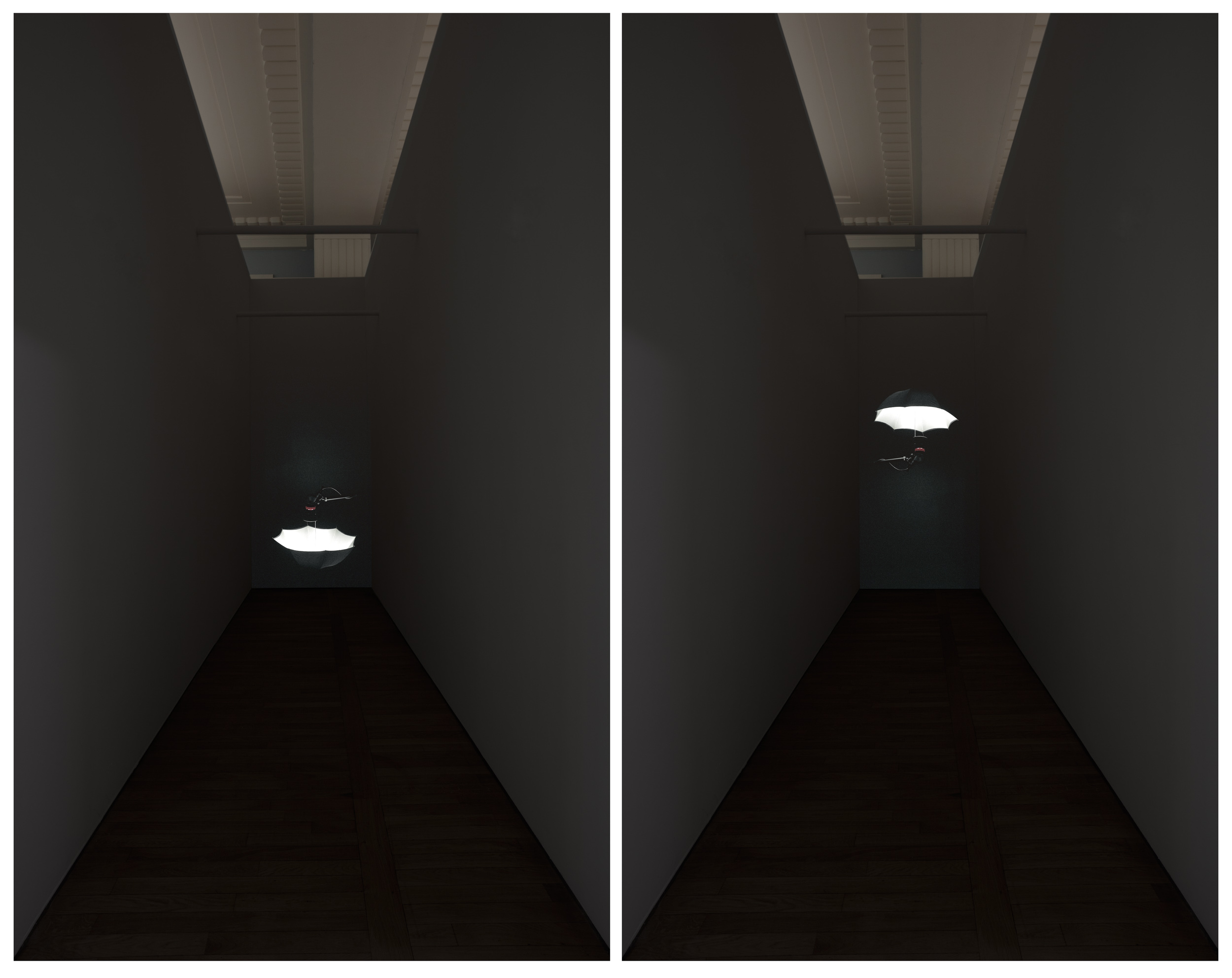 Vue d'installation / Installation view : Casino Luxembourg – Forum d'art contemporain, 2010