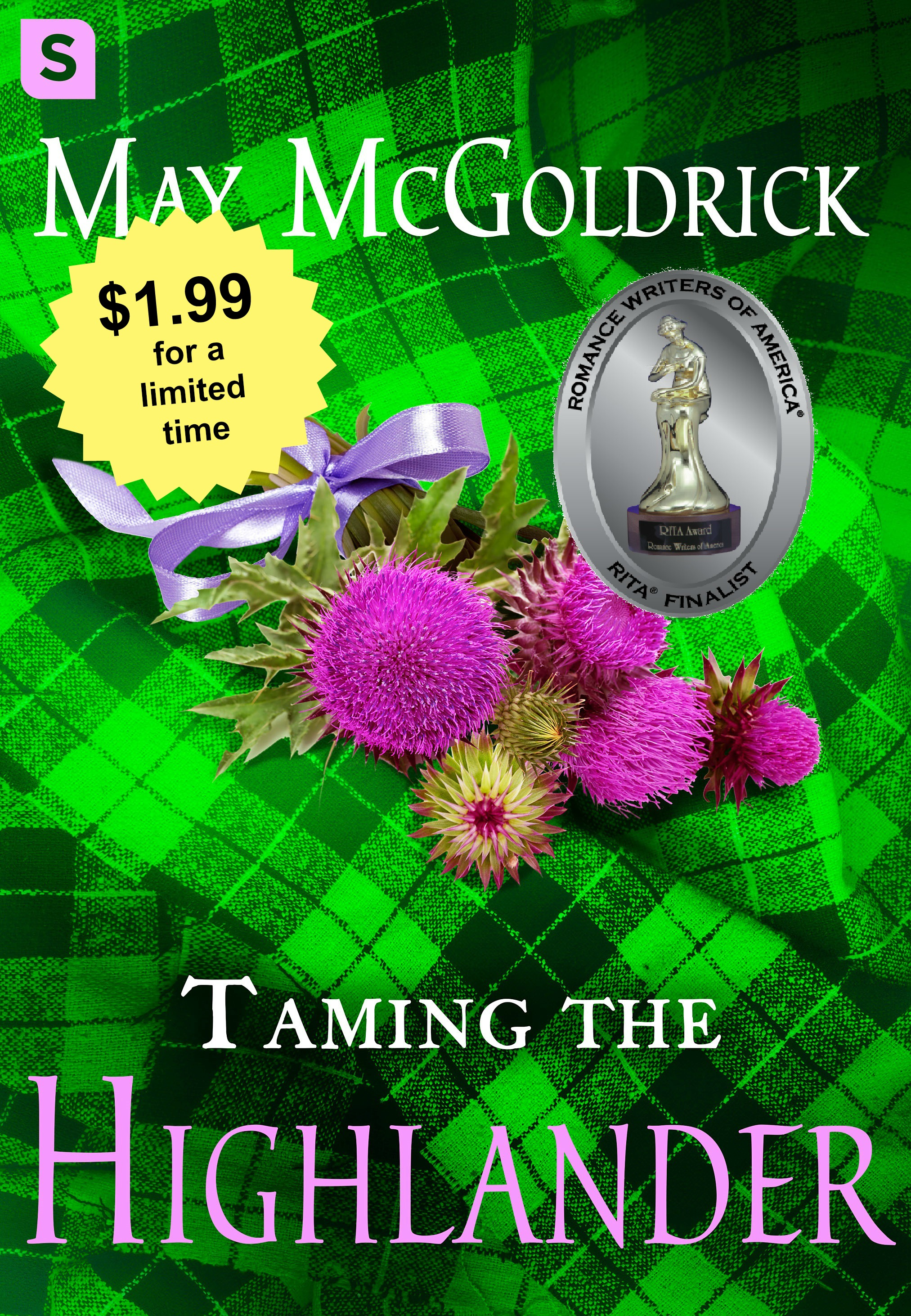 taming the highlander sale price.jpg