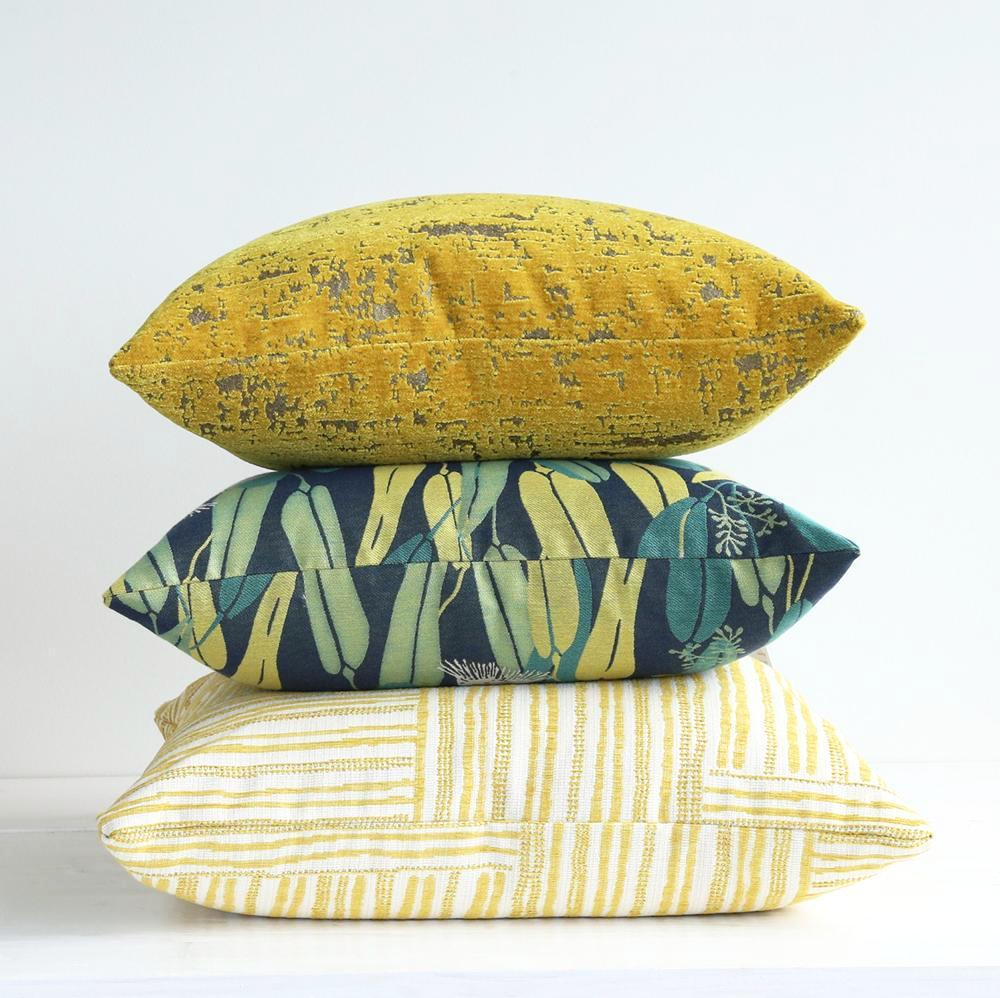 Luxe Pillows