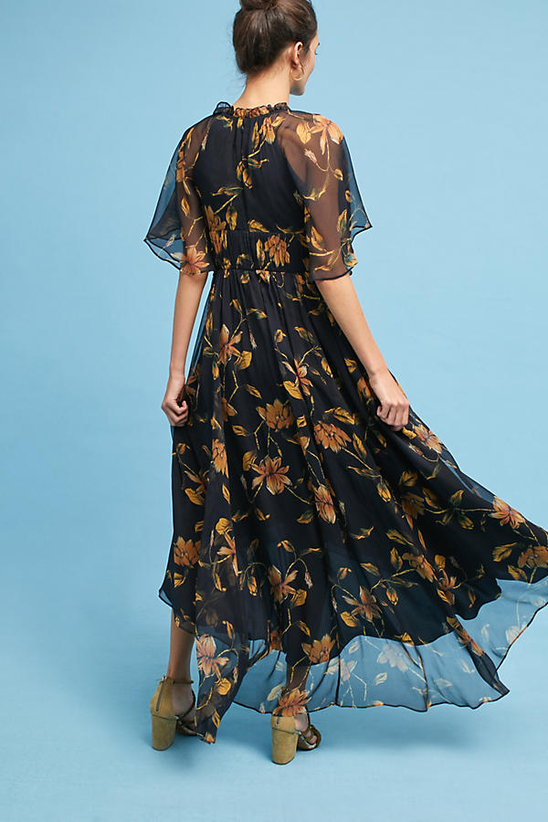 Anthropologie Shoshanna Dress