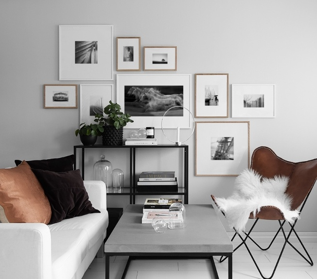 Desenio Gallery Wall Inspiration