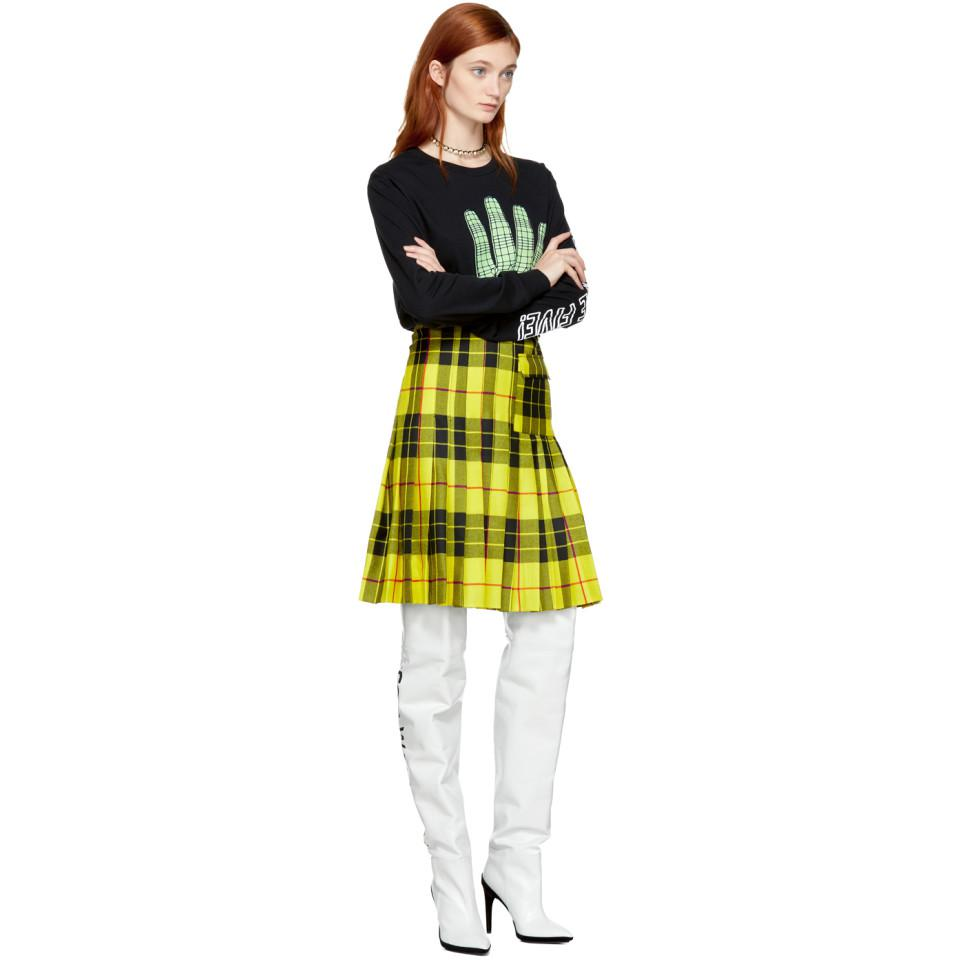 The kilt redux by Ashley Williams for today