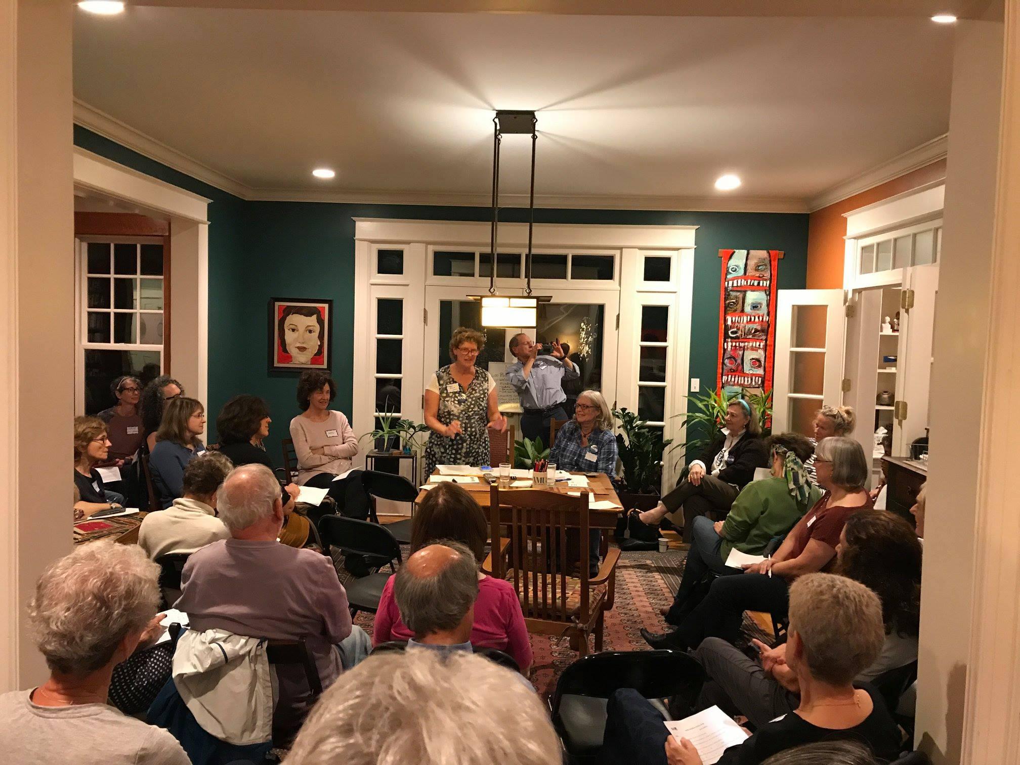 NOPE Neighbors Monthly Meeting