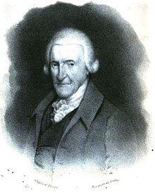 Dr Edward Augustus Holyoke