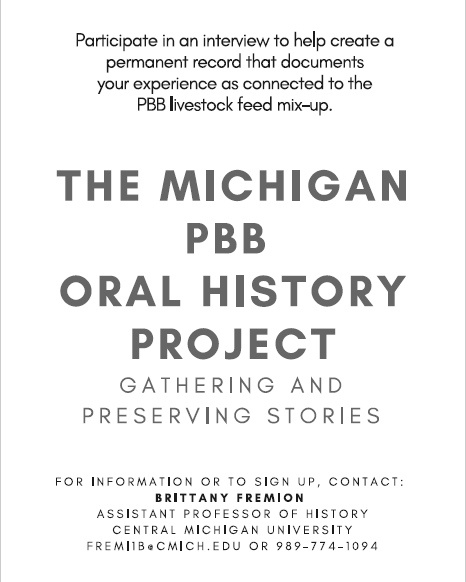 The Project Flyer