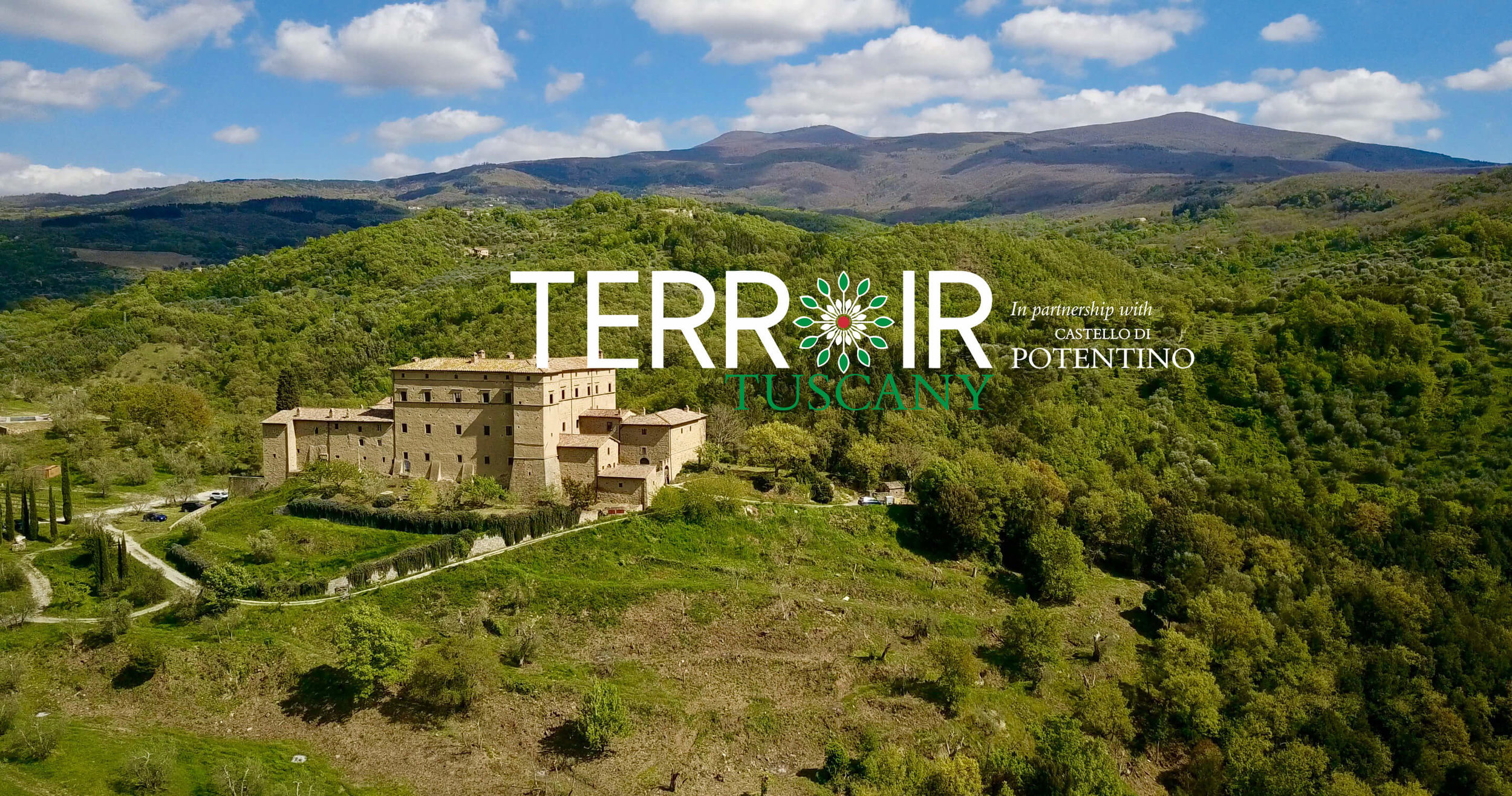 Terroir Tuscany