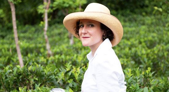 Henrietta Lovell, Rare Tea Company