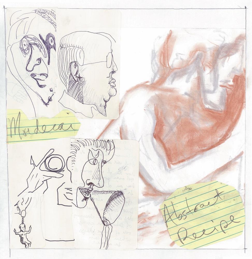 MORDECAI -- Abstract Recipe (RR//TT#52)